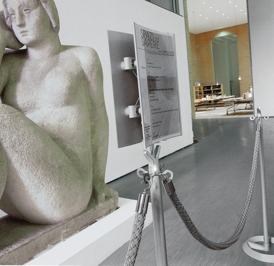 Battista rope divider, Muebles para la oficina, para las oficinas públicas