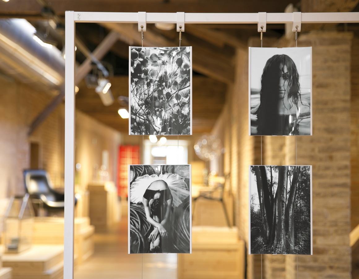 Koala/Archimede display, Complementos para la oficina, expositores para los bancos y museos