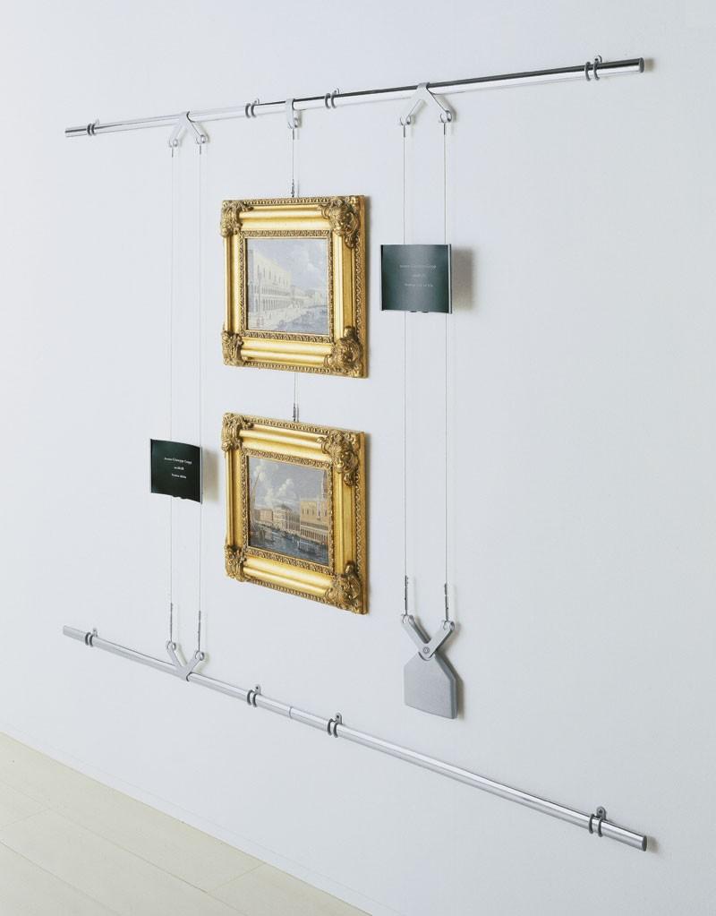 Koala picture, Sistema de pared de Comunicación para la oficina