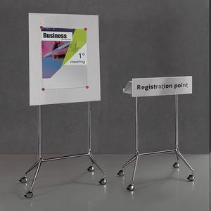 Speech whiteboard, Pizarra para salas de reuniones y cursos.