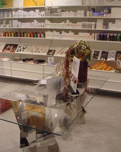 Muebles para la perfumería, Estanterías y muebles personalizados, de perfumería o tienda