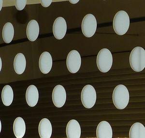 Paneles decorativos a medida en metal, Paneles metálicos decorativos personalizables