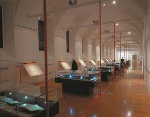 Specials, Vitrinas a medida, totalmente personalizado para tiendas museos ans