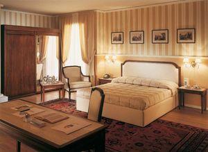 Arnaboldi Interiors Srl, Muebles del hotel