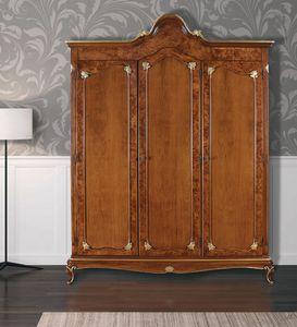 Art. 3114, Armario en estilo Art Deco