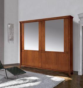 Art. 325 armario, Armario hecho a mano para uso doméstico y residencial