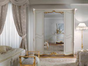 Fenice Art. 1315, Armario elegante de estilo clásico