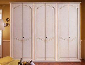 Pegaso armario, Armario de madera de lujo de villas y hoteles