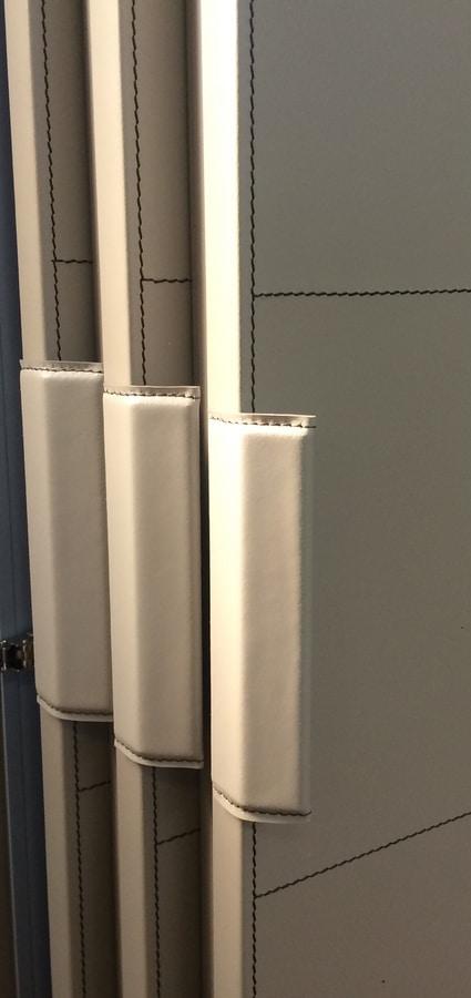 ATLANTE CLIP comp.02, Armario modular de alta calidad, la optimización del espacio