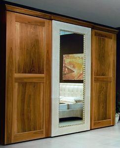 Zuliani Arredamenti, Moderno - Dormitorio
