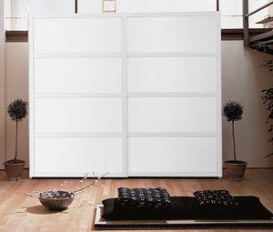 YOSHIDA, Armario de estilo japon�s con puertas correderas