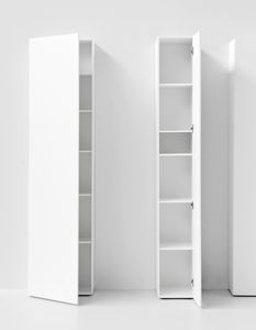 Blio Solo, Armario de dise�o esencial, para casas y oficinas