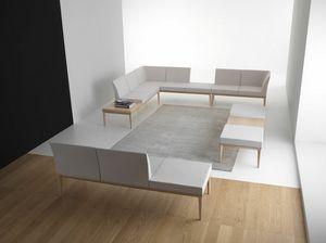 Zenith, Sistema de asiento modular