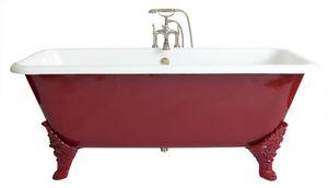 Bexley, Rectangular bañera de estilo clásico