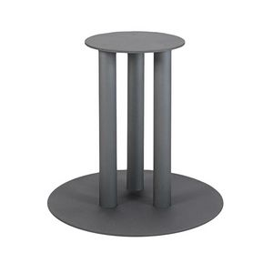 081, Base redonda para mesas