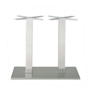 405Q, Base de mesa de doble columna