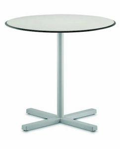 4752 Bold, Base cruzada para mesas de restaurante y bar