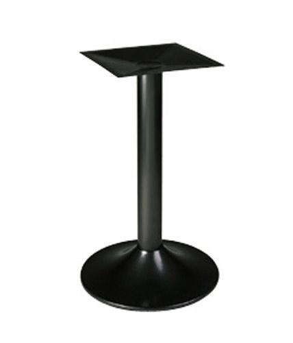 902, Base redonda de metal para mesa, para la barra de la playa