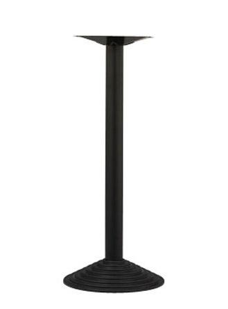 904 H1100, Metal común, para mesa alta, para aplicaciones externas