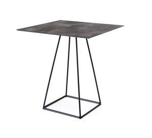 Art. 1054 Minimal, Base para mesas de bar y restaurante.