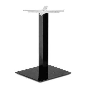 Art.210, Base de la mesa cuadrada adecuado para contrato y uso doméstico.