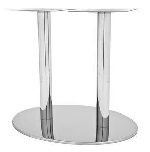 Art.295/EL, Base de la mesa elíptica desarrollada para tableros grandes
