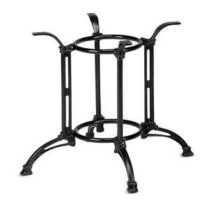 Art.820, Reparto de base de mesa de hierro, para uso doméstico y contrato