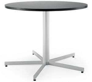 Art.Max/5, Base de mesa, estructura de metal, para el uso del contrato