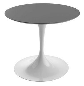 Art.Sunday, Base de la mesa redonda con dise�o contempor�neo