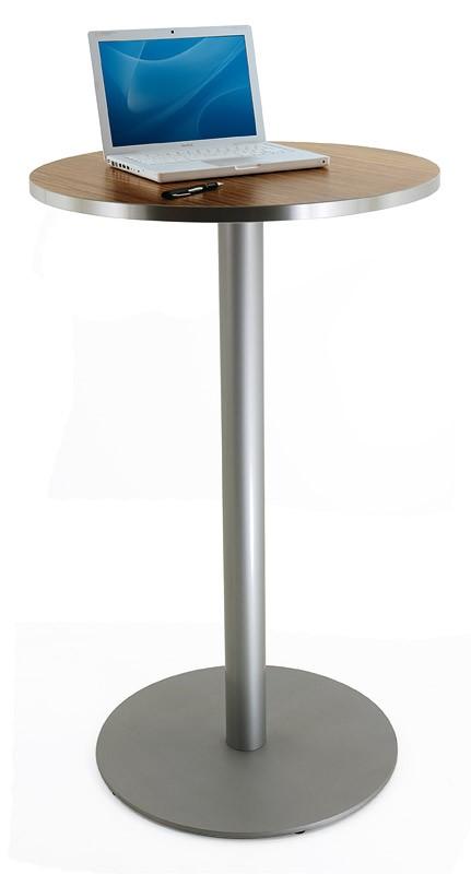FT 055 + FT 055 H110, Base de la mesa versátil para la barra de café Moderno