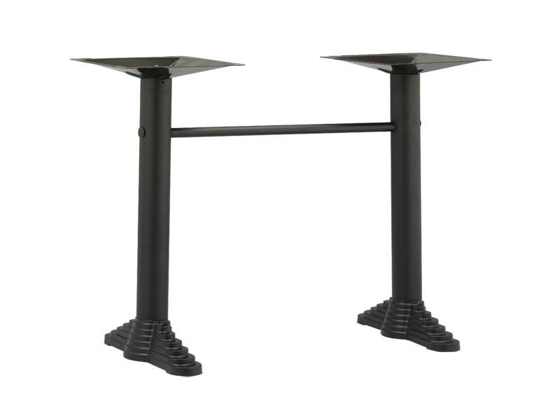 TG10, Soporta para la tabla con dos columnas, para la barra y al aire libre