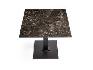 Tuxedo base, Bases para mesas bar adecuados para uso en exteriores