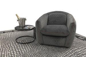 Chanel, Cómodo sillón