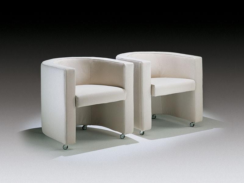 Willy, Silla tina moderna, para la oficina y de la oficina médica