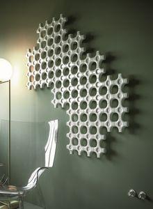 Add-On, Radiador para el ba�o, de tama�o especial, forma personalizable
