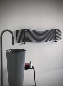 Albatros, Radiador horizontal para baño