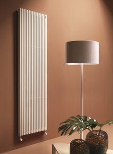 Basics 25, Sistema de calefacción decorativo, la versión del agua