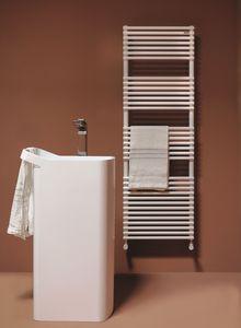 Bath 20, Radiador cromada para baño, disponibles en diferentes tamaños