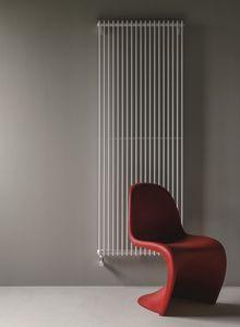 Column, Radiador con alto rendimiento térmico al tiempo de ocupar el mínimo espacio