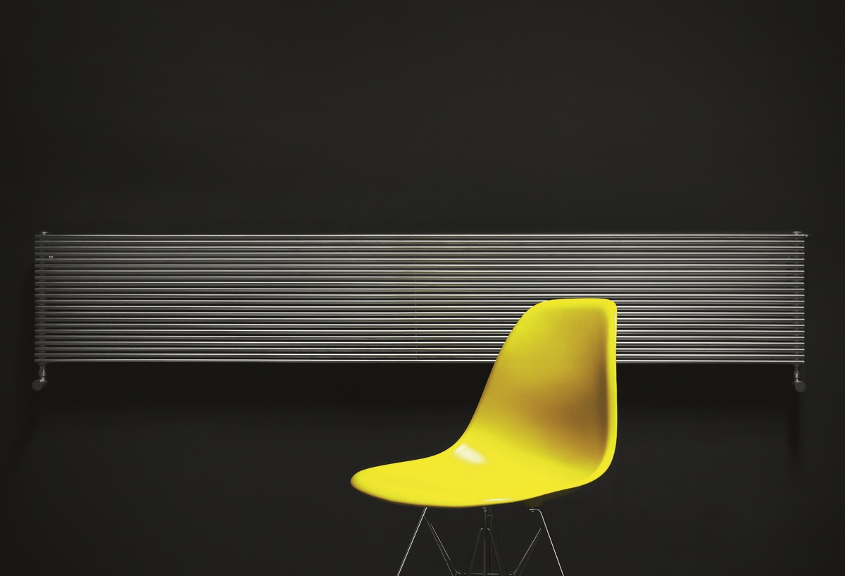 Ixsteel, Radiadores para ambientes con dimensiones importantes