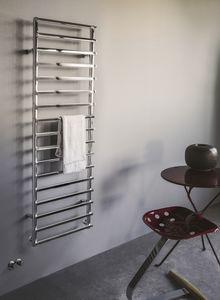 Smart, Calentador de toallas en acero, disponible en todos los colores RAL