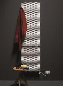 Trame, Radiador con un diseño moderno, disponible en diferentes colores