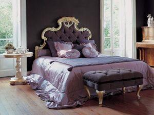 Art. 1190, Cama acolchada para los dormitorios de estilo clásico