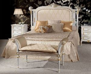 Art. 355, Cl�sico cama doble ideal para hoteles