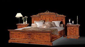 Art. 911, Cama doble para hoteles de lujo