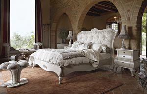 Volpi Sedie e Imbottiti Srl, Classic Living - Bedroom