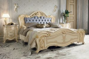 Opera cama, Cama clásica de lujo