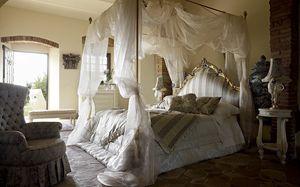 Venere cama, Cama de dosel de hadas