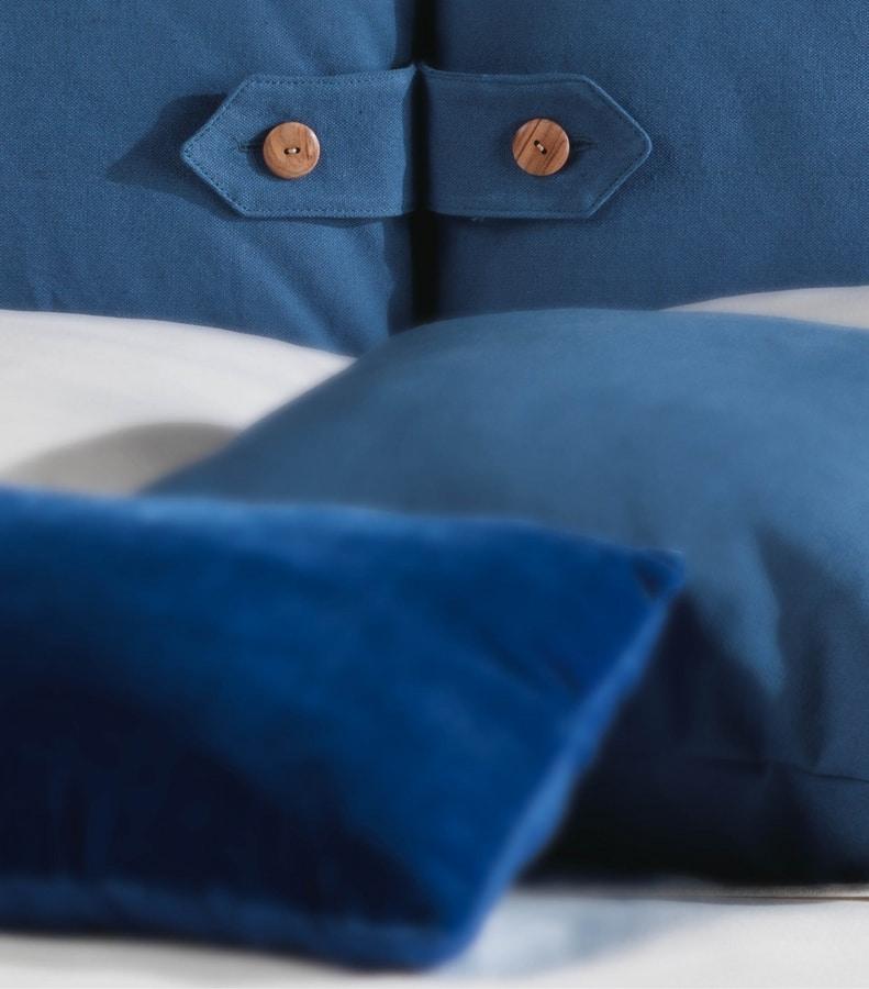 Marianne, Una cama con un diseño atemporal.