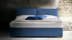Marianne, Una cama con un dise�o atemporal.